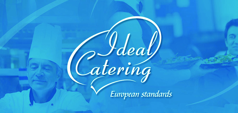 Ideal Catering Co.